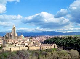 Segovia-Spain